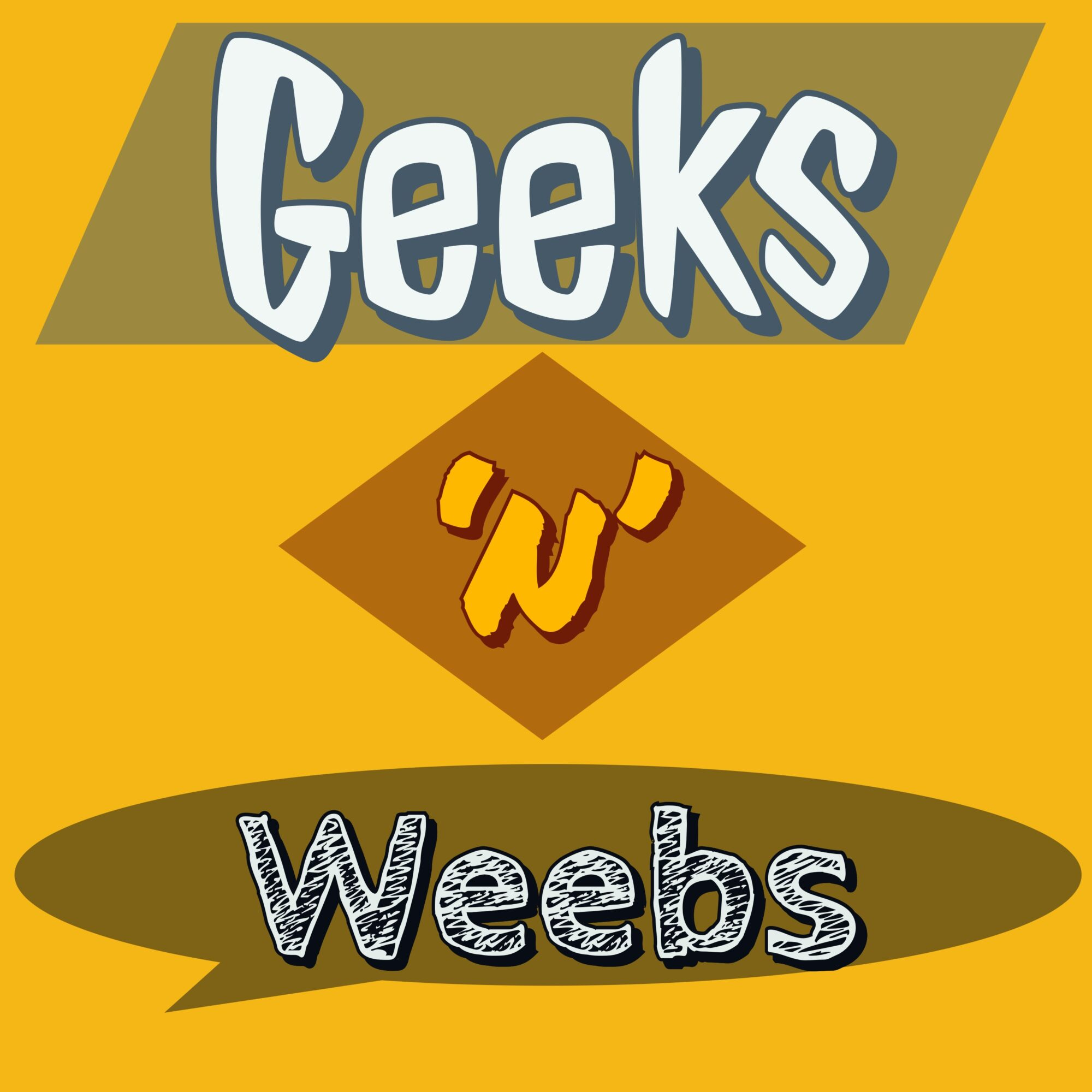 Geeks 'n' Weebs